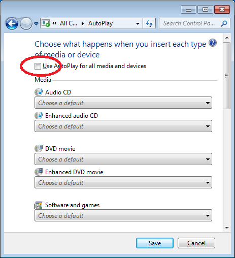 win xp how to disable internet when not in use